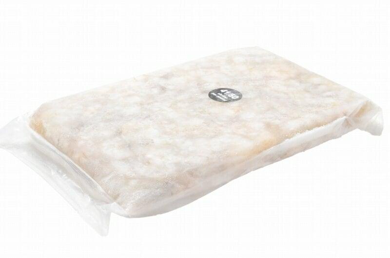 生むき海老パッケージ 冷凍