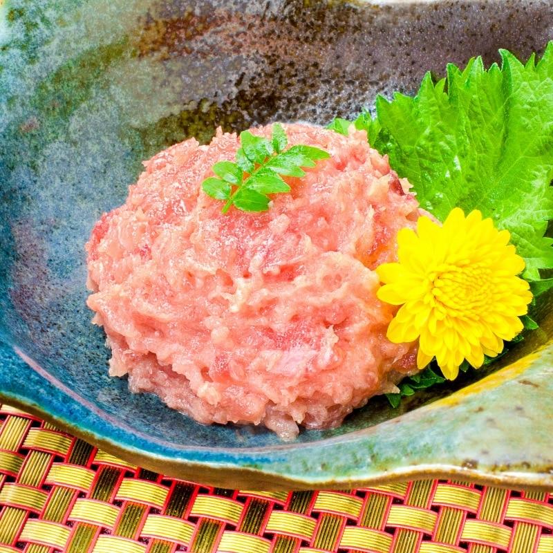 ネギトロプレミアム 小鉢