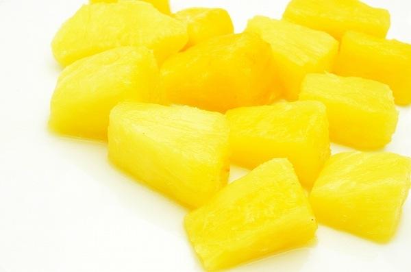 パイナップル3