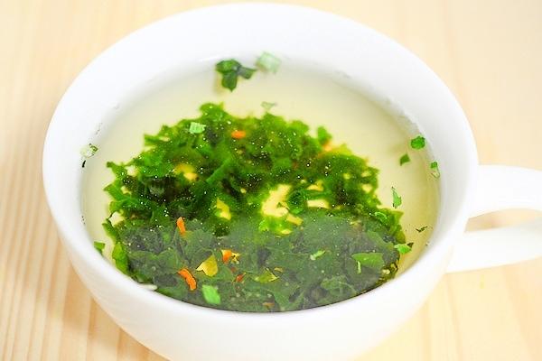 しじみスープ1