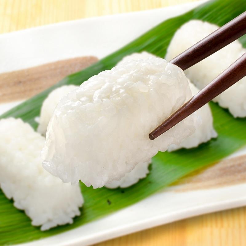 寿司しゃり 箸持ち