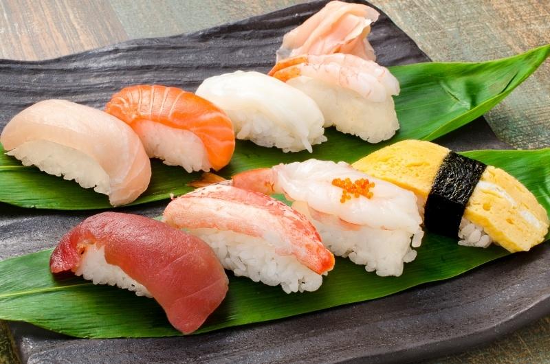 寿司しゃり 寿司セット