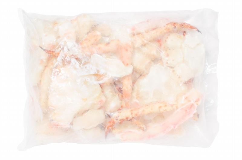 ミナミタラバガニパッケージ 冷凍