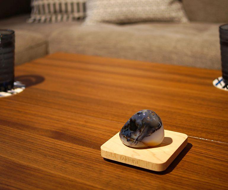 アゲート - Wood Type1 -