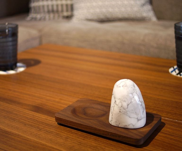 ハウライト - Wood Type2 -