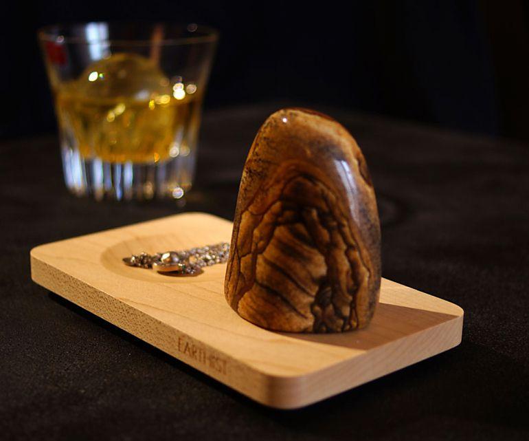 ピクチャーストーン - Wood Type2 -