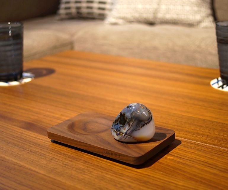 アゲート - Wood Type2 -