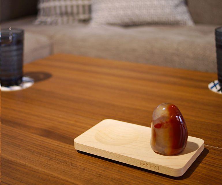 カーネリアン - Wood Type2 -