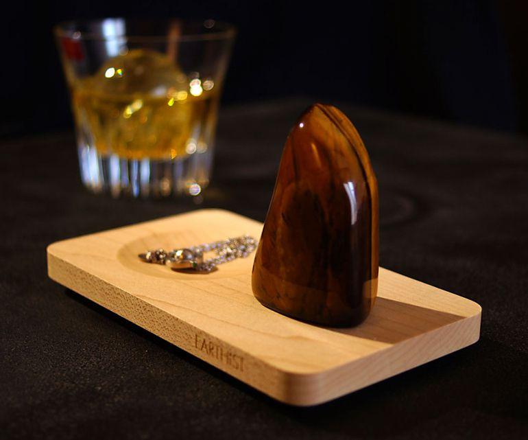 タイガーアイ - Wood Type2 -