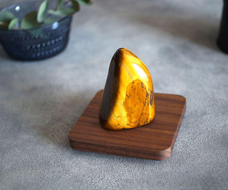 タイガーアイ - Wood Type1 -