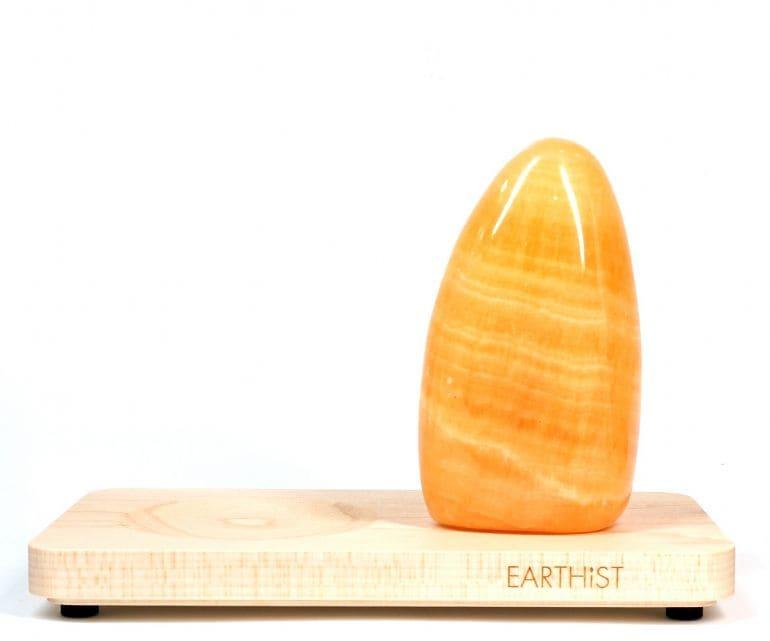 木製台座素材:メイプル