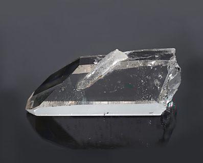 レムリアン水晶 ポイント・原石 No.8
