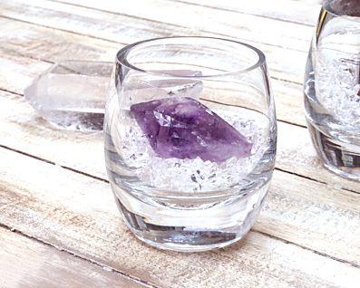 水晶 クラスター    No.19