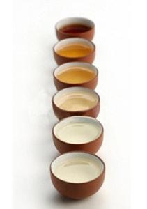 中国茶の種類