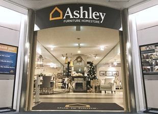 Ashley Furniture HomeStore KOBE
