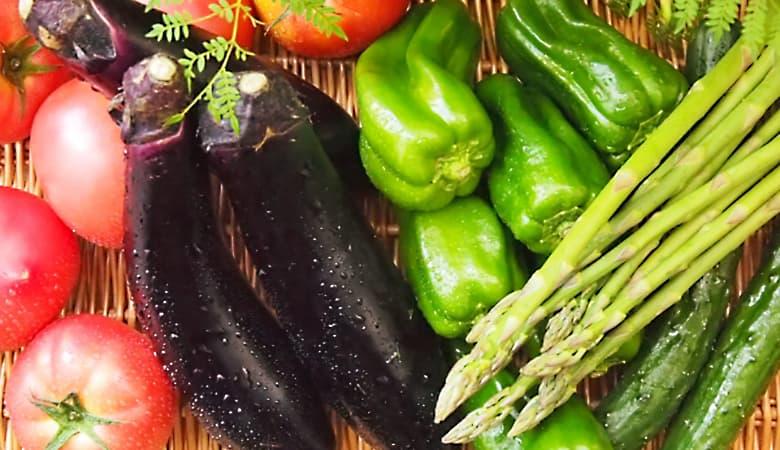 アスパラガスの栄養素とは?どんな効果・効能があるの?イメージ