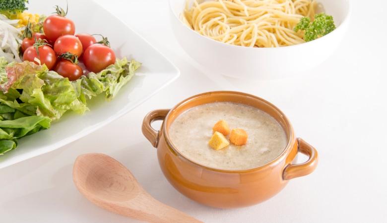 スープイメージ写真