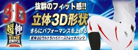 立体3D形状