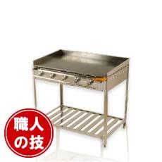 鉄板焼き道具