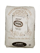 ポップコーン豆 22.7kg マッシュルーム タイプ