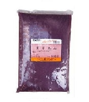 紫芋あん 1ケース 4袋入