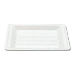 舟皿 長方形 ハッポー皿
