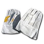 皮手袋 レギュラー (2枚1組)