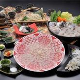 スペシャルコース (6人前)|ふぐ料理宅配専門店「ふく太郎」