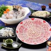 天然古式 (6人前)|ふぐ料理宅配専門店「ふく太郎」