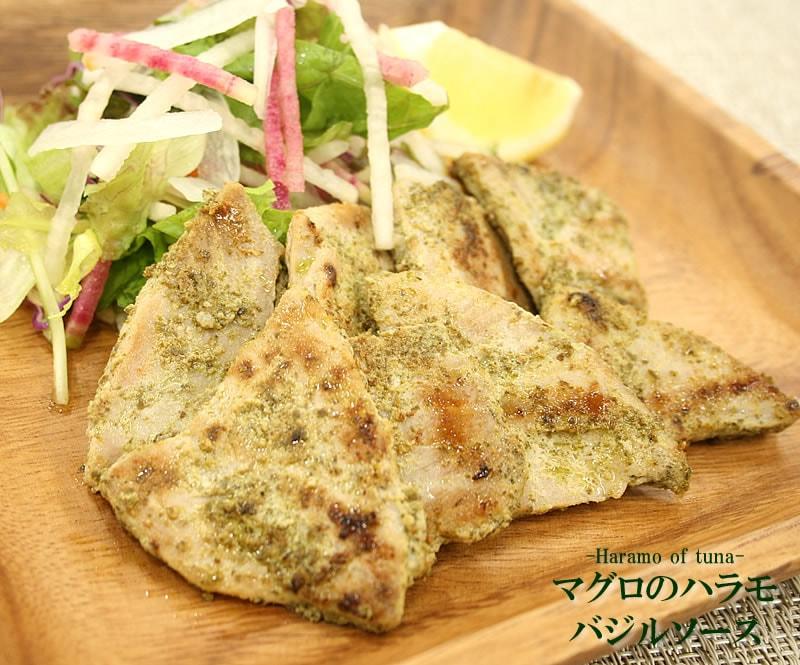 マグロ 惣菜