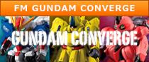 FM GUNDAM CONVERGE