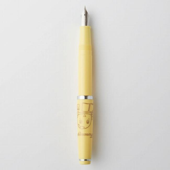 ふなっしーLAND 万年筆2