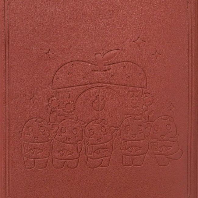 ふなっしー 手帳2020(特典定規付)4