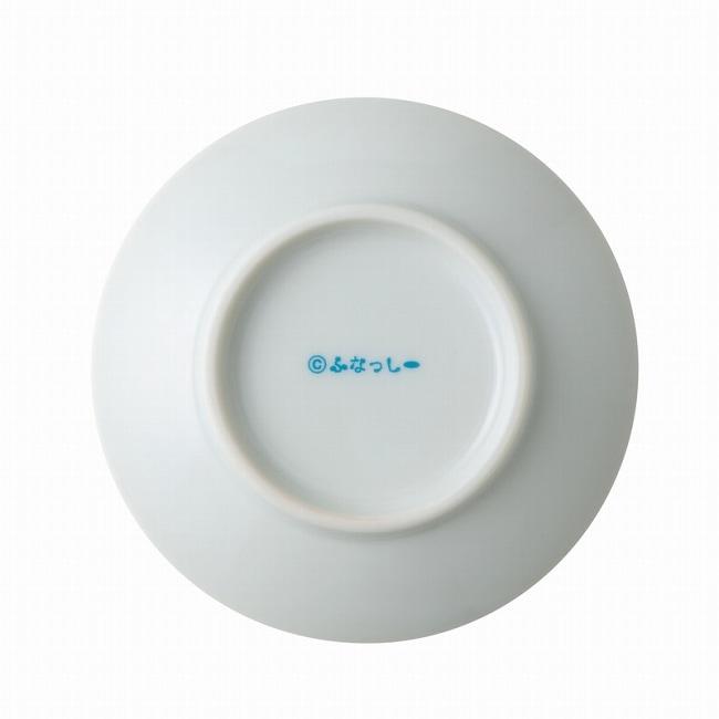 ミルコ・フルール 豆皿