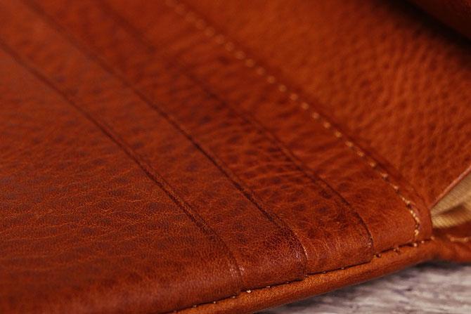 ハーフ折り財布 メンズ ミネルバボックス 本革 バギーポート lzys 8002 カード入れ
