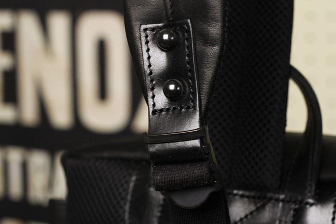 馬革 ボディバッグ 縦型 メンズ オイルホースレザー Pray prbb302 B5 ショルダーベルト
