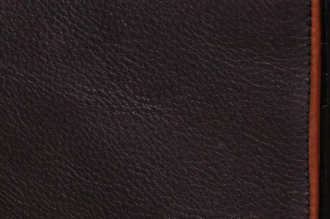 メンズ かぶせ束入れ 長財布 ミネルバボックス バギーポート zys 1301 ブラック素材アップ