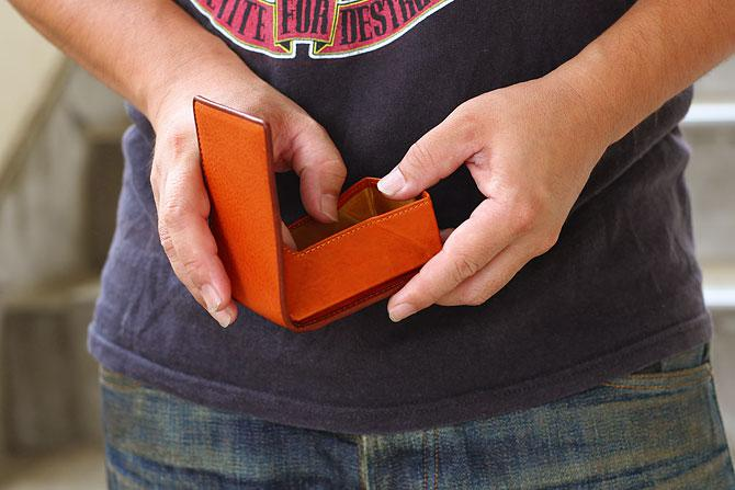 レザー 小銭入れ ミネルバボックス zys 1304 イメージ画像1