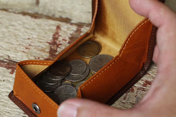 レザー 小銭入れ ミネルバボックス zys 1304 小銭入れ