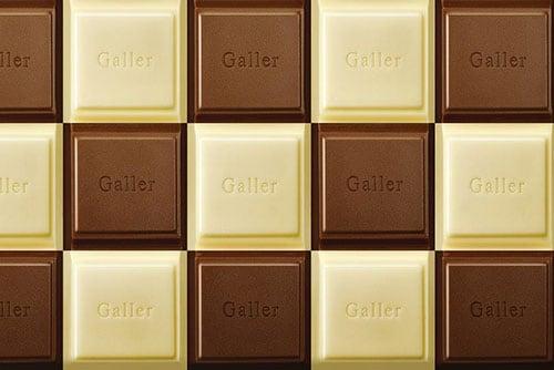 要注意!チョコレートを選ぶ際にはトランス脂肪酸に気をつけること イメージ