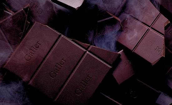 「クーベルチュールチョコレート」とは イメージ