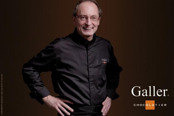 ガレーチョコレートが私たちを惹きつける理由3選