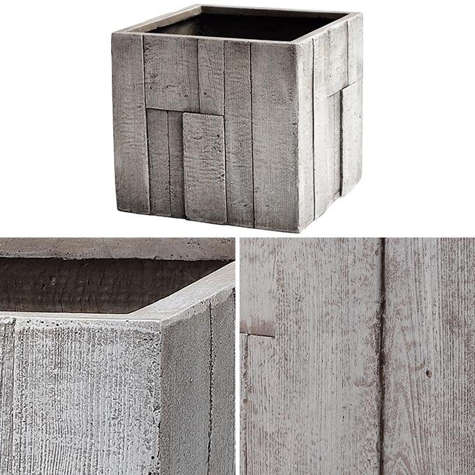 パターン キューブ 44×44cm