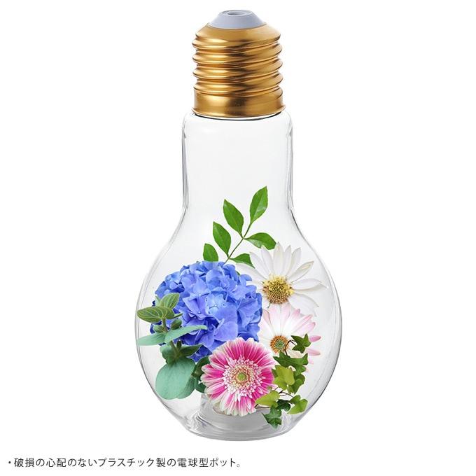 ライトバルブボトル