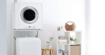 ガス乾燥機・レンジフード・食洗機