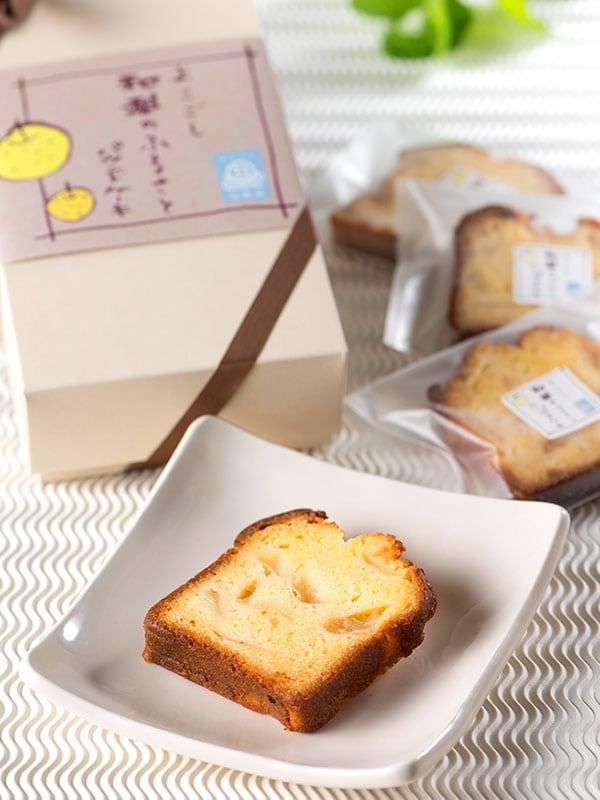 和梨のパウンドケーキ 10個入れ