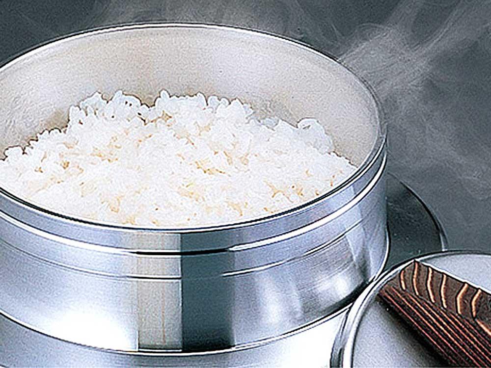 謹製釜炊き三昧3合炊き