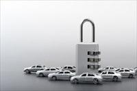 自動車を養生できるカバーは【仲林工業】〜盗難防止の強化は留め具で!〜