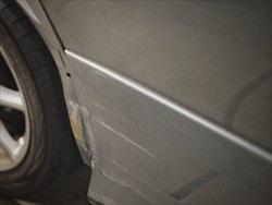 車の養生シート・カバーを通販する仲林工業
