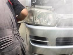 車を傷・紫外線から保護する養生シートを通販する仲林工業